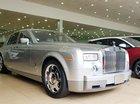 Cần bán Rolls-Royce Phantom EWB năm sản xuất 2006, màu bạc, nhập khẩu