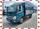 Bán xe tải Trường Hải Thaco Ollin 350. E4 - Tải 2,4 & 3,49 tấn - Thùng dài 4m4 - Bán xe trả góp