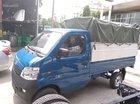 Bán xe Veam Star tải nhẹ 810kg, xe tải thùng dài 2m3 mới 100%