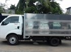 Bán Kia K250 thùng mui bạt mới 2018, xe tải Kia 2,4 tấn