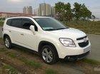 Bán Chevrolet Orlando LTZ 2015 tự động, trắng, xe đẹp như mới