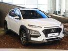 Hyundai Kona 2018 - trả góp 80% - giao xe ngay - Tặng quà tết - Giao ngay 0933598285