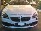 Cần bán gấp BMW 6 Series sản xuất 2017, màu trắng, xe nhập như mới