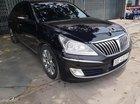 Cần bán xe Hyundai Equus VS 460 đời 2011, màu đen, xe nhập