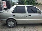 Cần bán lại xe Isuzu Aska năm sản xuất 1990, màu bạc xe gia đình