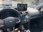 Bán ô tô Subaru Forester 2.0XT 2017 màu xanh, bảo hành chính chủ xe đẹp, 0913855218
