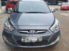 Bán Hyundai Accent 1.4MT đời 2012 màu xám, nhập khẩu Hàn Quốc