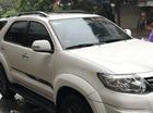 Bán Toyota Fortuner Sportivo năm 2016, màu trắng