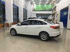 Ford An Đô cần bán xe Ford Focus 1.5 Ecoboost 4 cửa full option năm 2018, màu trắng, LH 0974286009