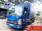 Bán xe tải nhẹ Veam 1T9 thùng dài 6m hỗ trợ 90%
