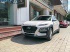 Bán Hyundai Kona đời 2018, màu trắng, giá tốt nhất, xe giao ngay
