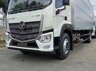 Bán xe tải 9 tấn 2 chân Thaco Auman C160. E4 máy điện đời 2018 giá tốt nhất