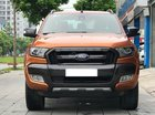 Bán xe Ford Ranger Wildtrak 3.2 AT đời 2017, xe nhập