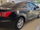 Bán Chevrolet Cruze LTZ, 2016 MT, 438tr, có thương lượng, 48,000km, xe đẹp không lỗi