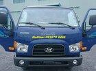 Cần bán Hyundai 7 tấn thùng bạt 2018, màu xanh lam, giao ngay