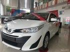 Toyota Vios E đời 2019, giá cạnh tranh nhiều ưu đãi