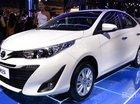 Bán Toyota Yaris G nhập khẩu 2018 từ Thái Lan giá ưu đãi tốt nhất tại Nghệ An, có xe giao ngay, LH: 09331.399.886