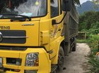 Bán xe tải Dongfeng 4 chân Hoàng Huy máy 315 tải 17.9 tấn, giá cực tốt