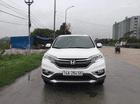 Bán ô tô Honda CR V 2.4TG sản xuất 2017, màu trắng