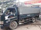 Bán   xe tải FAW 2.5 tấn năm 2005, màu xanh lam