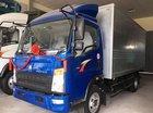Bán xe tải TMT SINO 6 tấn đời 2018, màu xanh