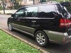 Bán Mitsubishi Savrin 2.4 AT đời 2008, màu đen, nhập khẩu