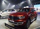 Bán xe Ford Everest Titanium, nhập khẩu, trả góp 90%, lãi suất cố định 36 tháng. Hotline 0979572297