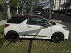 Cần bán xe Citroen DS3 1.6 AT sản xuất năm 2011, màu trắng, nhập khẩu nguyên chiếc