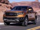 Bán Ford Ranger 2.0l biturbo đời 2018, xe nhập, giá cạnh tranh hỗ trợ trả góp lãi xuất ổn định hotline KD 0979 572 297