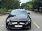 Bán Mercedes Benz E250 2018 chỉ với 670 triệu và tháng chỉ đóng 7 triệu