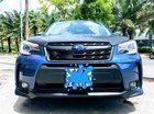 Cần bán lại xe Subaru Forester 2.0 XT - Turbo đời 2016