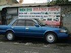 Cần bán xe Nissan Maxima 3.0 sản xuất năm 1987, màu xanh lam