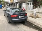 Cần bán Audi A4 2.0T đời 2010, màu xám, xe nhập, giá chỉ 690 triệu