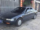 Bán Honda Accord MT năm sản xuất 1991, xe nhập