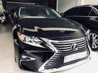 Cần bán gấp Lexus ES 250 năm sản xuất 2017, màu đen, nhập khẩu nguyên chiếc