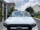 Bán ô tô Ford Ranger XL năm 2016, màu trắng như mới