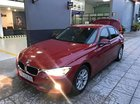 Cần bán xe BMW 3 Series 320i đời 2014, màu đỏ chính chủ