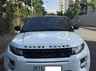 Bán xe LandRover Range Rover Evoque Dynamic đời 2013, màu trắng, nhập khẩu