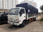 Bán xe tải Isuzu 1T9 (1.9 tấn), thùng dài 6.2m mới nhất