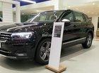 Bán Volkswagen Tiguan All Space đời 2018, màu đen, nhập khẩu, có xe giao ngay, khuyến mãi khủng tháng 12