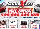 Ford Focus full option, giao xe ngay đủ màu liên hệ 0938.211.346 để nhận chương trình ưu đãi