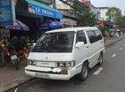 Bán Toyota Van Van năm 1984, màu trắng
