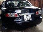Cần bán lại xe Mazda MX 6 đời 2003, màu đen