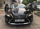 Bán Lexus ES 250 2016, màu đen như mới