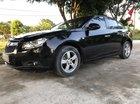 Bán Chevrolet Cruze đời 2011, gốc Hà Nội màu đen, xe tư nhân, xe chất giá rẻ