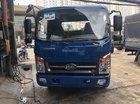 Bán xe tải Veam VT260-1 thùng dài 6,1 mét trọng tải 1,8 tấn