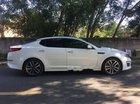 Cần bán Kia K5 năm sản xuất 2015, màu trắng, nhập khẩu, 730tr