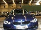 Bán xe BMW 320i SX 2015, màu xanh lam