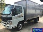 Bán xe tải 5 tấn Aumark - thùng kín 4m3- hỗ trợ góp 90% - liên hệ giá tốt 0937 10 4646