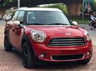 Bán xe Mini Countryman năm 2014 màu đỏ, giá tốt, xe chính chủ nữ sử dụng, đi rất giữ gìn